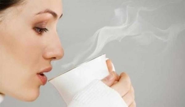 10 lợi ích khó cưỡng của nước ấm