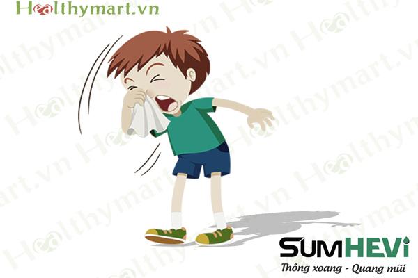 HỎI ĐÁP Những vấn đề đáng quan tâm xung quanh thực phẩm hỗ trợ điều trị viêm xoang SumHevi Kỳ 2