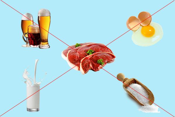 SERI CƠ THỂ TỰ CHỮA BỆNH Kỳ 2: Dừng ăn đường, đạm động vật, trứng, sữa,... tế bào ung thư sẽ chết