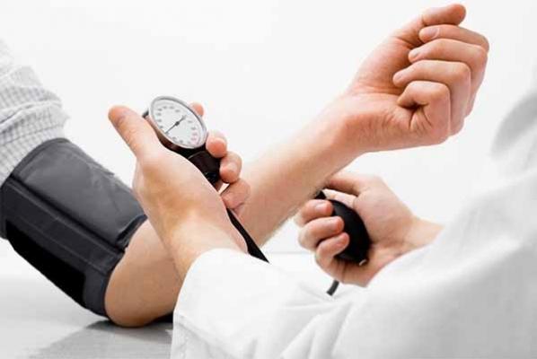 3 Cách giảm cao huyết áp hiệu quả