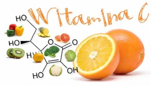 4 lợi ích sức khỏe của vitamin C