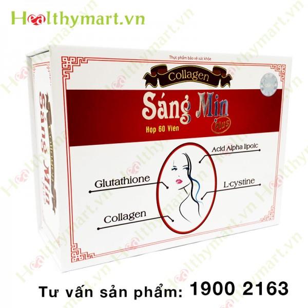 Collagen Sáng Mịn Plus – Da sáng mịn màng, ngăn ngừa lão hóa - 5