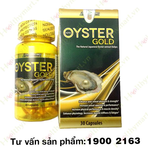 Oyster Gold – Khẳng định bản lĩnh của phái mạnh