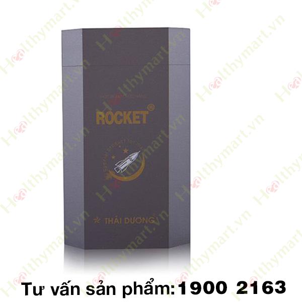Rocket Thái Dương - Bổ thận, tráng dương