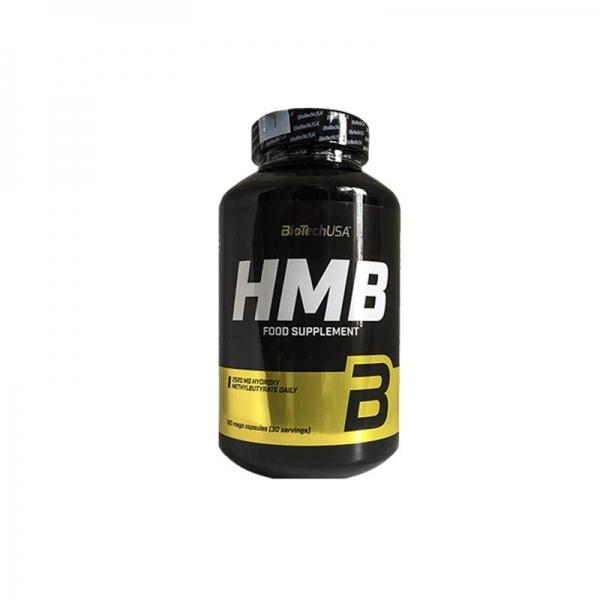 Tổng Hợp Protein HMB BiotechUSA Hộp 150 Viên